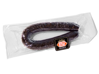 Morcilla Espagnole Traditionnel
